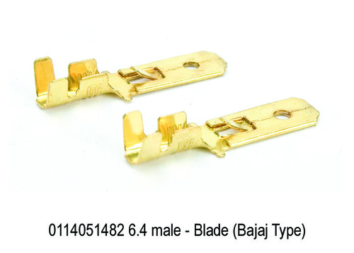 1555 SY 1482 6.4 male - Blade (Bajaj Type)
