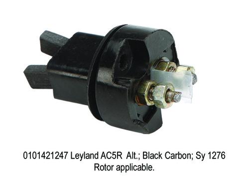 155 SY 1247 Leyland AC5R Alt.; Black Carbon; Sy 12
