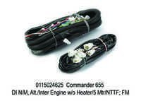 1560 SY 4625 Commander 655 DI NM, Alt.Inter Engine