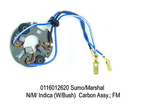 1565 SY 2620 SumoMarshal NM Indica (WBush) Carbon