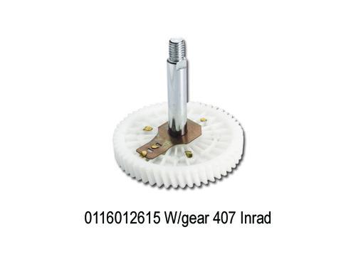 1569 SY 2615 Wgear 407 Inrad