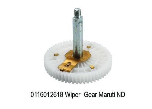 1570 SY 2618 Wiper Gear Maruti ND