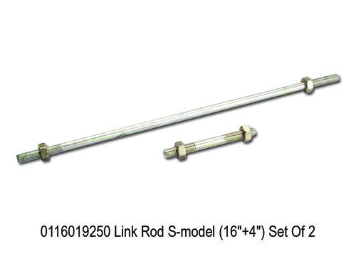 1583 SY 9250 Link Rod S-model (16+4) Set Of 2