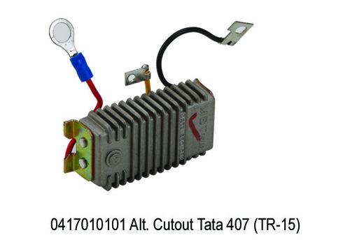 1594 XT 101 Tata 407 (TR-15)
