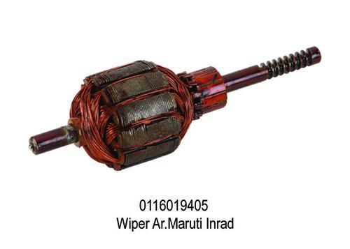 1593 SY 9405 Wiper Armature Maruti Inrad