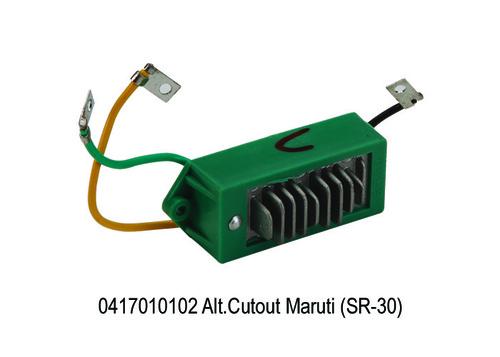1595 XT 102 Maruti (SR-30)