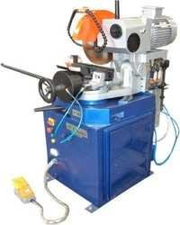 Industrial Semi Auto Pipe Cutting Machine