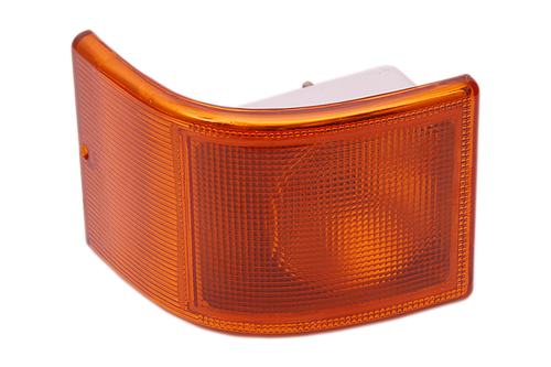 Turkey Tail Light (Amber)