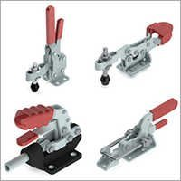 Vertical Hold Down Clamp