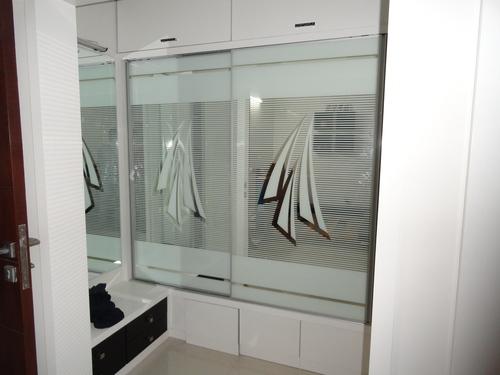 Wardrobes Glass Doors