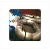 ERW Steel Pipes Tubes