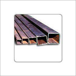 Hollow Steel Tubes