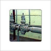 Oil Gas Pipes