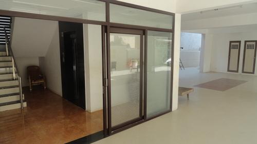 Aluminum Profile Doors
