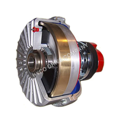 Chamber Fluid Coupling