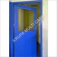 GI Flush Door