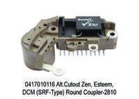 1603 XT 116 Zen, Esteem,DCM Round Coupler-2810