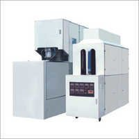 MINERAL WATER POUCH PACKING MACHINE URGENT SALE
