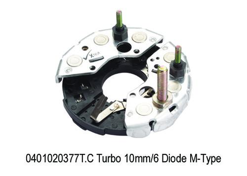 1623 XT 377 T.C Turbo 10mm6 Diode