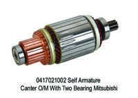 1626 XT 1002 Canter OM With Two Bearing Mitsubishi