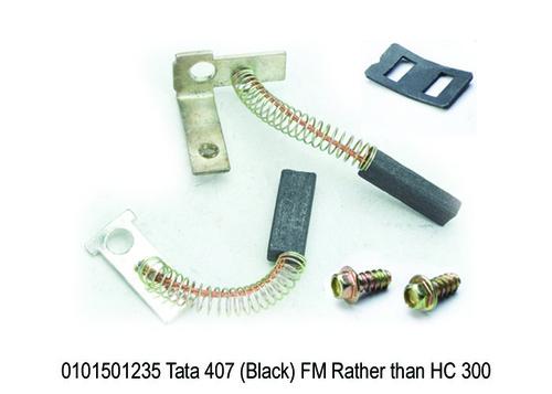 162 SY 1235 Tata 407, FM Rather than HC 300