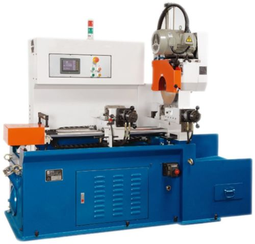 Automatic Pipe Sawing Machine
