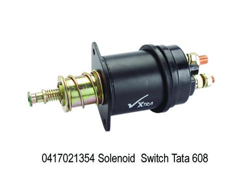1636 XT 1354 Tata 608 (Xtra)