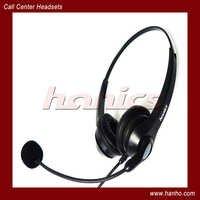 Lightweight Call Centre headset