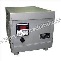 Single Phase Voltage Stabilizer