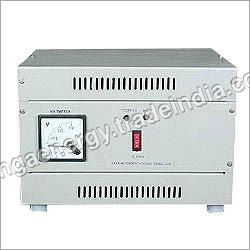 Automatic AC Voltage Stabilizer