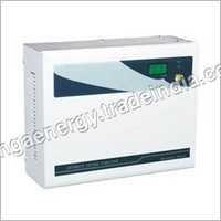 Microprocessor Based Voltage Regulator