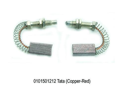 166 SY 1212 Tata (Copper-Red)