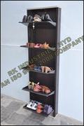 SLIM Shoe Rack
