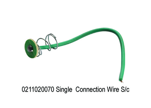 Single Connection Garden Hose