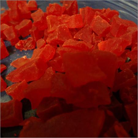 Orange Papaya Tutti Frutti