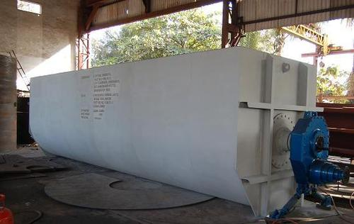 Air Cooled Crystallizer