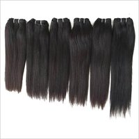 Indian Cuticle Aligned Straight Human Hair