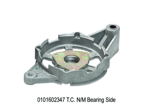 188 SY 2347 T.C. NM Bearing Side