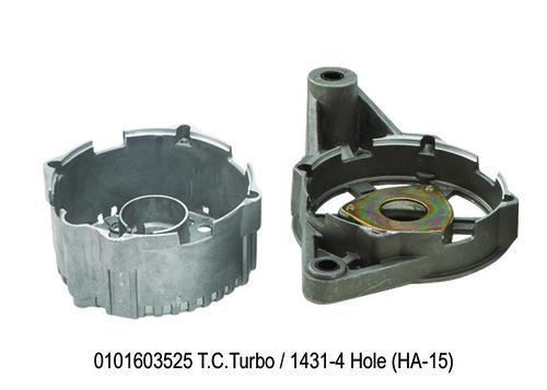 190 SY 3525 T.C.Turbo  1431-4Hole (HA-15)