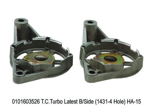 191 SY 3526 T.C.Turbo Latest BSide (1431-4 Hole) H