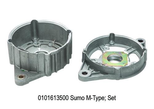 198 SY 3500 SumoCanterTaveraindigoScorpio ;Set