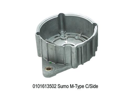 200  SY 3502 SumoCanterTaveraindigoScorpio CSide