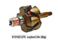20 SY 1276 0101021276 Rotor Leyland 24v (Big), AC5
