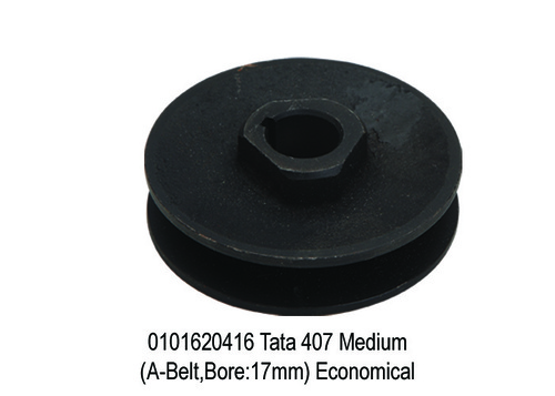 215 SY 416 Tata 407 Medium (A-Belt,Bore17mm) Econo