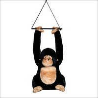 Hanging Chimp