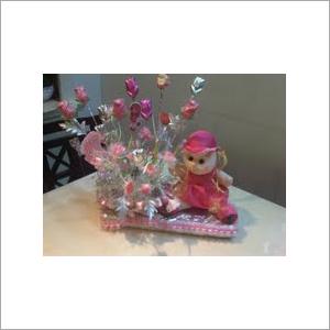 Premium Chocolate Bouquet