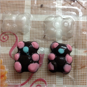 Chocolate Teddy Bears