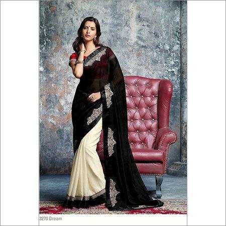 Elegant Saree