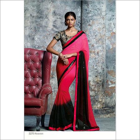 Party Wear Designer Sarees
