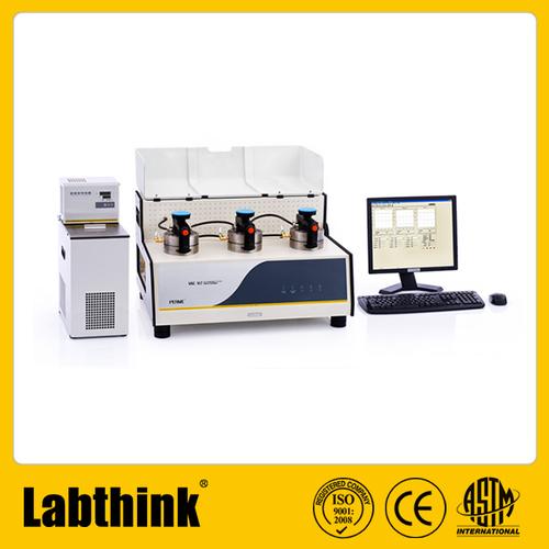 Packaging Materials Gas Measurement Instrument